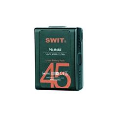 SWIT PB-M45S | 45Wh Pocket V-mount Battery Pack - Battery - SW.00361