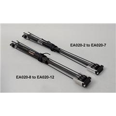 EA020-6 Shock absorber complete, 12-15 kg - ER.00017