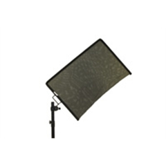 ROSCO Bandera Gasa Triple Negra 46x61 - RO.00337