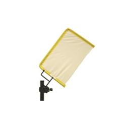ROSCO Bandera Seda Artifical Blanca 46x61 - RO.00339