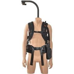 VC582B Easyrig 5 Vario, Cinema vest Std., ext.arm 230mm - ER.00045