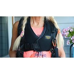 Easyrig Cinema Flex vest Standard Size - ER.00052