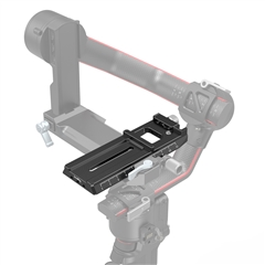 SmallRig 3061 Quick Release Plate w/Arca-Swiss for DJI/Ronin - SG.00424