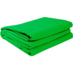 MAT-2M Green Color mat for Chroma Keying 1.8m wide and XX m - DV.00225