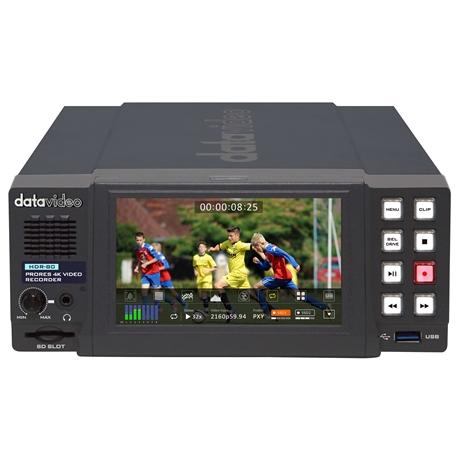 HDR-80 ProRes 4K Video Recorder- Desktop - DV.00398