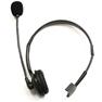 MC-1 Standard One Ear Headphone with mic for ITC-100SL - DV.00200