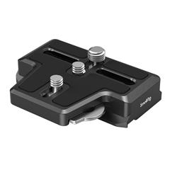Smallrig 3162 Extended Arca-Type Quick Release Plate DJI RS2 - SG.00396