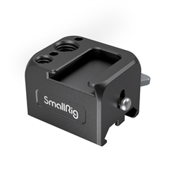 Smallrig 3025 NATO Clamp Accessory Mount for DJI RS 2/RSC 2 - SG.00399