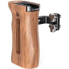 SmallRig HNS2093C Wooden Universal Side Handle - SG.00400