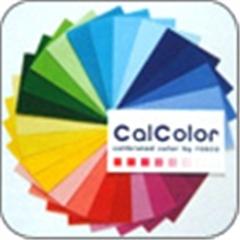 CALCOLOR 4590 YELLOW 90 - RO.00442