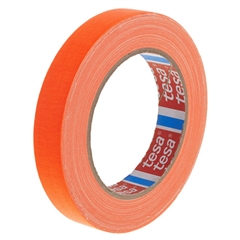 TESA 4671 Tape tecido 38mmx25m Laranja - AE.01619