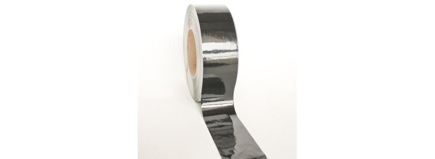 Fita De Aluminio