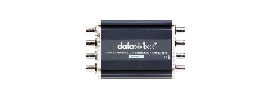Distribuidores-Amplificadores