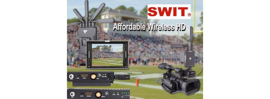 Sistemas Transmissão Wireless